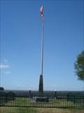 Image for Veterans Memorial Obelisk - Eustis, FL