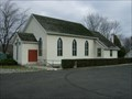 Image for Queenston United Church of Canada - Formerly The Old Historic Methodist Church