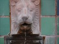 Image for Rosicrucian Museum Fountain Lion  -  San Jose, CA