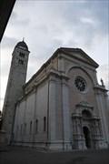 Image for Chiesa di Santa Maria Maggiore - Trento, Trentino-Alto Adige, Italy