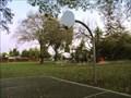 Image for Somerset Park basketball - Cupertino, California