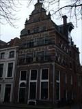 Image for RM: 12507 - In de drie haringen - Deventer