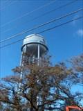 Image for Winder May Street Municipal Tank [DF2613]