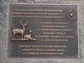 Image for Release of Sambar Deer, 1868 - Koo Wee Rup, Victoria, Australia