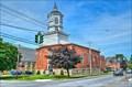 Image for Fredonia Baptist Church - Fredonia Commons Historic District - Fredonia NY