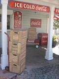 Image for Boardwalk Snacks Coke Shipment - Universal Studios