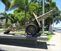 Image for 25 Pounder Artillery Gun/Howitzer - Cairns, QLD, Australia