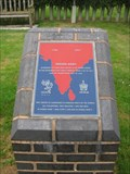 Image for Royal Indian Navy and Indian Army Memorial - The National Memorial Arboretum, Croxall Road, Alrewas, Staffordshire, UK