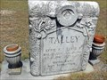 Image for Talley - Fairy, TX
