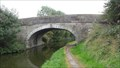Image for Stone Bridge 22 On The Lancaster Canal - Preston, UK