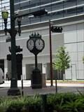 Image for Main at Texas Clock - Houston, TX