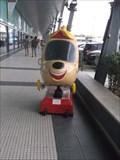 Image for Budgie @ Retail Park - Portimão, Portugal