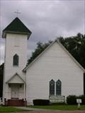 Image for White Springs United Methodist Church   -  White Springs, Florida
