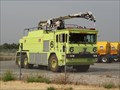 Image for OSHKOSH TI Series Airport Fire Truck - Salt Lake City, Utah