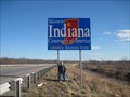 Image for Indiana - Crossroads of America