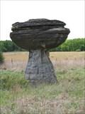 Image for Mushroom Rock State Par - Marquette, KS