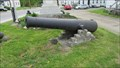 Image for Civil War Memorial Cannon - Searsport, ME