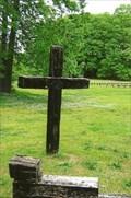 Image for Wooden Cross...Outdoor Church - Hiram, GA