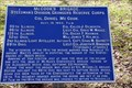 Image for McCook's Brigade Plaque - Chickamauga National Battlefield, GA, USA