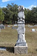 Image for Charlie C. Williams - Greenwood Community Cemetery - Greenwood, TX