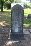 Image for Chas D. Freese - Sylvan Cemetery - Sylvan, TX