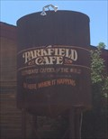 Image for Parkfield Cafe - Parkfield, CA
