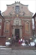 Image for St. Josephkirche  -  Hamburg, Germany