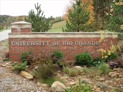 University of Rio Grande & Rio Grande Community College ...