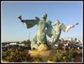 Image for Mermaids of Hammamet, Tunisia
