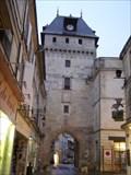 Image for Tour de l'horloge - Saint Jean d Angely,France
