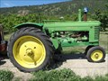 Image for Another John Deere Tractor - Gatzke's Farm Market - Oyama, British Columbia