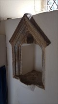 Image for Piscinas - St Michael - Whichford, Warwickshire