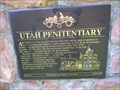 Image for Utah Penitentiary Marker - 440
