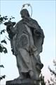 Image for Socha Svatý Jan Nepomucký - Valtice, Czech Republic