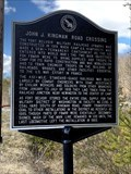 Image for John J. Kingman Road Crossing