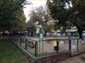 Image for Public Playground (Obilní Trh) - Brno, Czech Republic