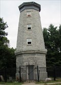 Image for Weston Observatory Time Capsule - Manchester, NH