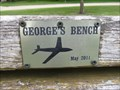Image for George's Bench - Winnipeg, Manitoba