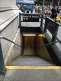 Image for Broad Street (BMT Nassau Street Line) - New York, NY