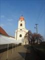 Image for Kostel sv. Rozálie - Horní Vestonice, Czech Republic