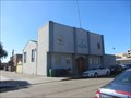Image for Knights of Pythias Building - Park Street Historic Commercial District  - Alameda, CA