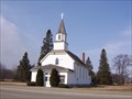 Image for Zion Lutheran Church, North Germany Township, Minnesota