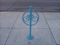 Image for Downtown Albuquerque Bike Tenders - Albuquerque NM