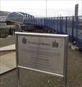 Image for Trafalgar Bridge - Maritime Memorial - Swansea, Wales.