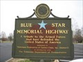 Image for Blue Star Memorial Highway - 65 SB Welcome Center
