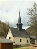 Image for St. Rochus-Kapelle in Ahrbrück - RLP /Germany