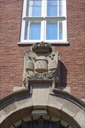 Image for Coat of Arms - Hoogeveen NL