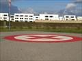 Image for Emergency landing pad, SAP AG - Walldorf, Germany