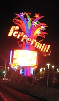 Image for Peppermill hotel and casino  - Reno, NV