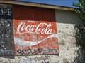 Image for Coca-Cola Sign - Sheridan, CA
